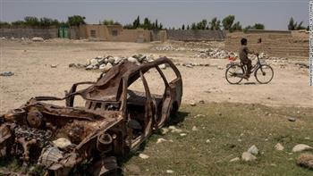 البنتاغون: تنظيم داعش فى أفغانستان ينوى مهاجمة الولايات المتحدة
