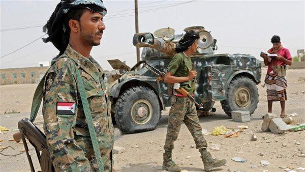 مقتل وإصابة عدد من الحوثيين في هجوم للجيش اليمني