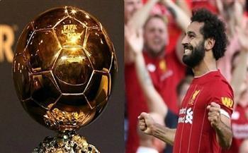 الشوالي: تدخلات الرعاة تهدد حصول صلاح على الكرة الذهبية  واتمنى بقاءه مع ليفربول