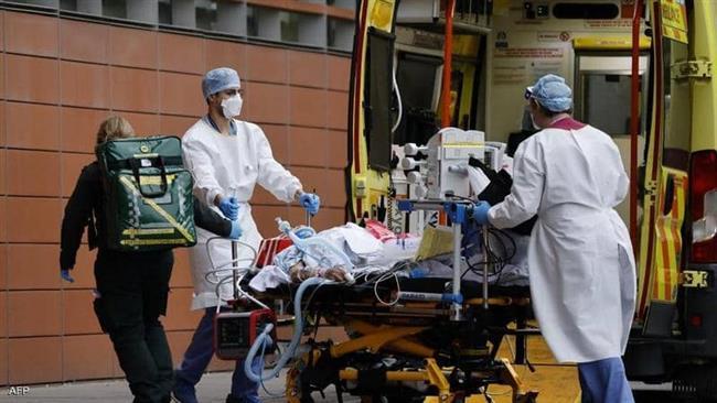 بريطانيا تسجل أعلى وفيات بكورونا منذ مارس