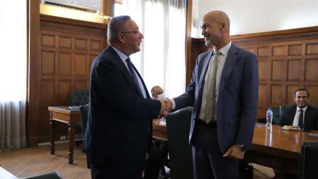 قنصل فرنسا بالإسكندرية : هناك زخم أقتصادي بين مصر وفرنسا يجب استغلاله