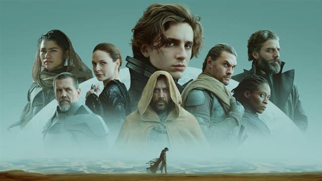 الكشف عن موعد عرض الجزء الثانى من فيلم Dune