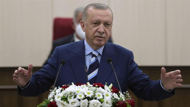 معارضة تركية: انعكاس المرض العقلي لأردوغان على السياسة الخارجية أمر خطير