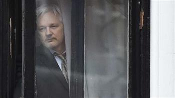 القضاء البريطاني ينظر في عدم تسليم مؤسس ويكيليكس لواشنطن