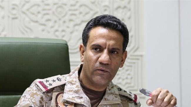 تدمير مسيرة حاولت استهداف مطار أبها السعودي