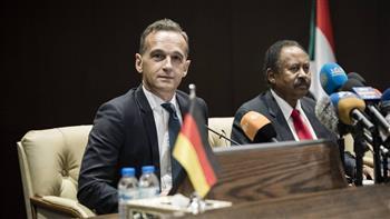 ألمانيا: انقلاب السودان تطور كارثي