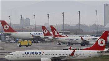 تركيا تعلق رحلاتها مع السودان