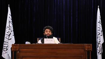 حكومة طالبان تبحث المشاريع المشتركة مع تركمانستان