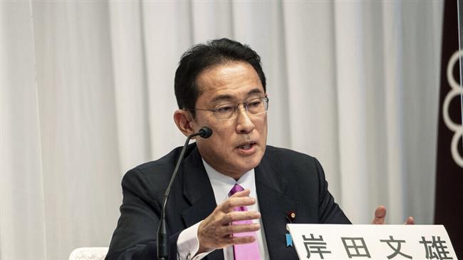 رئيس الوزراء اليابانى يتعهد بتعزيز العلاقات مع الآسيان