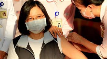 تايوان تستقبل الدفعة السادسة من لقاحات كورونا من اليابان