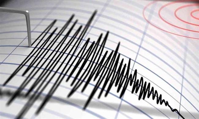زلزال بقوة 5.4 درجة يضرب روسيا