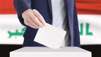 مفوضية الانتخابات بالعراق تعلن بدء عملية العد والفرز اليدوى