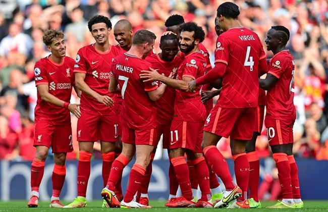 بث مباشر مباراة ليفربول وبريستون بكأس الرابطة