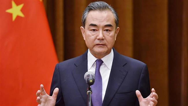 وزير الخارجية الصينى: «طالبان» تريد الحوار مع المجتمع الدولى