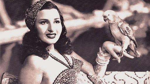 """هند عاكف ضيفة """"شارع الفن"""" على الفضائية المصرية.. الليلة"""