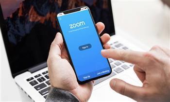 نص مكتوب مجانا.. «Zoom» يطرح ميزة جديدة لمستخدميه
