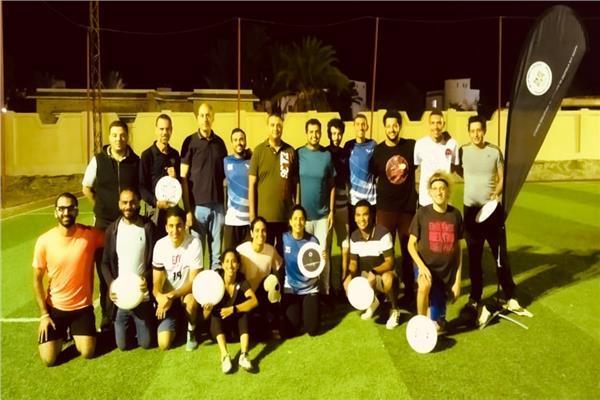 وزارة الشباب تختتم مهرجان التميز الرياضى للجامعات المصرية
