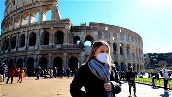 إيطاليا: نتقدم على فرنسا وألمانيا وبريطانيا فى حملات تطعيم كورونا