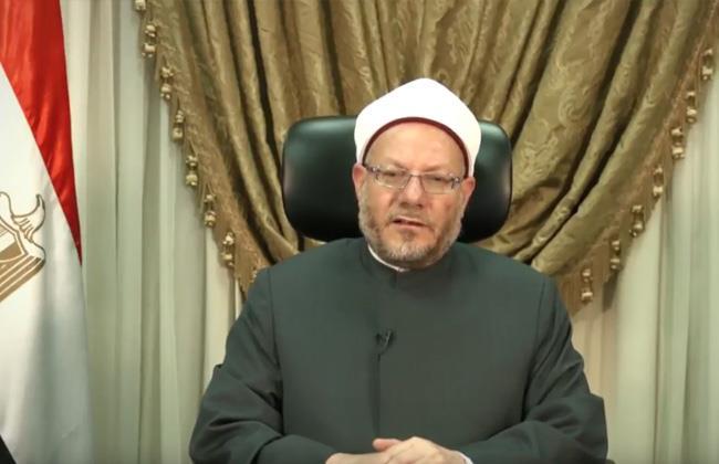 مفتي الجمهورية: مستعدون لتدريب أئمة البوسنة والهرسك وإظهار صورة الإسلام الحضارية