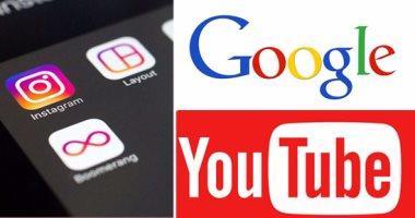 الكونجرس يطالب Snap و TikTok و YouTube بحماية الأطفال