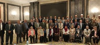 """رئيس """"دينية الشيوخ"""" يطالب بتدشين مركزين للتعليم الإلكتروني وإحياء التراث بجامعة الأزهر"""