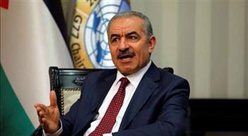 رئيس وزراء فلسطين يطالب الاتحاد الأوروبي بوضع ثقله الاقتصادي خلف قوته السياسية