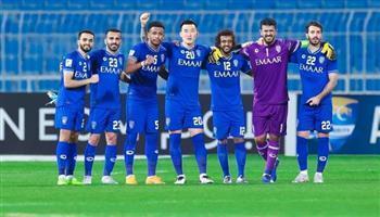 مواجهة مرتقبة بين الأهلي والهلال في الدوري السعودي