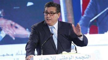 رئيس الحكومة المغربية يبحث ملف الاستثمار بحضور عدد من الوزراء