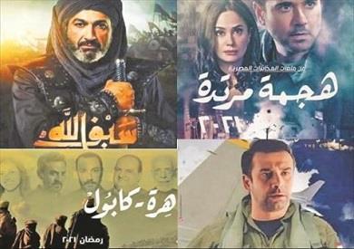 جوائز النقاد للدراما العربية تكشف عن قائمة المتأهلين للنهائيات