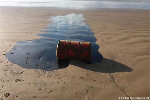 تسريب نفطي يحرم ليبيا من 200 ألف برميل يوميا