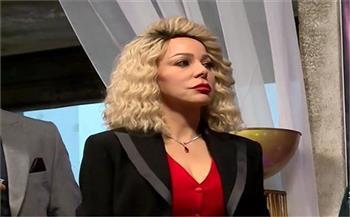 سوزان نجم الدين تعلن خطوبتها
