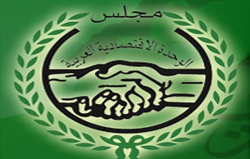 """""""الوحدة الاقتصادية العربية"""": مصر تحظى بحالة فريدة من الأمن والاستقرار"""