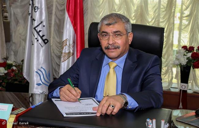 رئيس ميناء الإسكندرية يكشف حقيقة تراجع أعداد السفن بسبب ACI