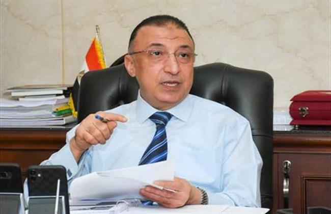 محافظ الإسكندرية رفع درجة الاستعداد للتعامل مع النوة الحالية