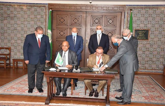 العراق توقع البروتوكول العربي لمنع ومكافحة الإتجارب بالبشر