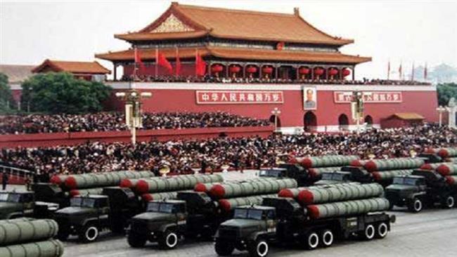 اليابان تشعر بالقلق من تحديث الصين لجيشها