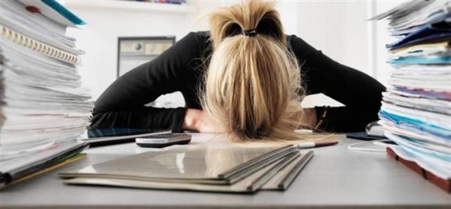 دراسة: العمل لأكثر من ٥٥ ساعة أسبوعيا يؤثر سلبا على الصحة