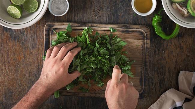 7 فوائد للكزبرة الخضراء هدية الطبيعة للصحة