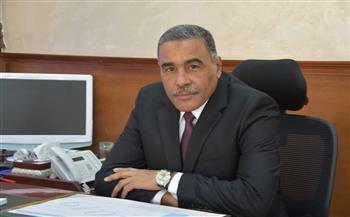 شعيب يتفقد إنشاء فرع دار الإفتاء بمطروح