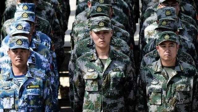 """بكين """"تعارض بشدة"""" الاتصالات العسكرية بين أمريكا وتايوان"""