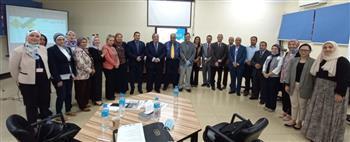 اليونسكو وجامعة عين شمس ينظمان ورشة عمل حول التعليم الجيد