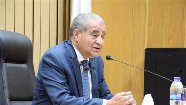 وزير التموين: رفع سعر رغيف الخبز لمصلحة المواطن
