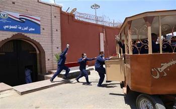 مساعد وزير الداخلية للحماية المجتمعية : أفرجنا عن 32 ألف سجين خلال 2021