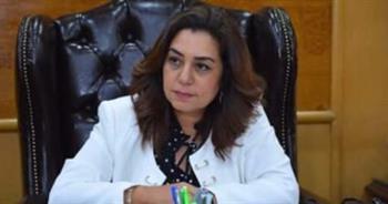 «القومى للمرأة» يهنىء منال عوض محافظ دمياط لحصول المحافظة على جائزة اليونسكو