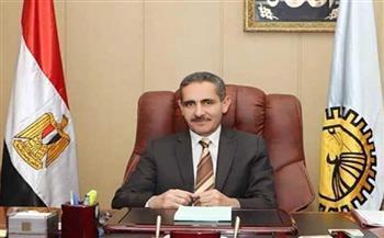 طارق رحمى: ننفذ مجموعة من أكبر خطط الرصف فى تاريخ المحافظة