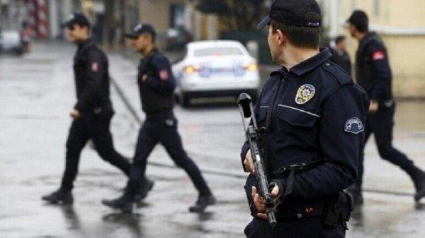 """تركيا تعلن توقيف 28 أجنبيًا في أنقرة يشتبه بانتمائهم لـ""""داعش"""""""