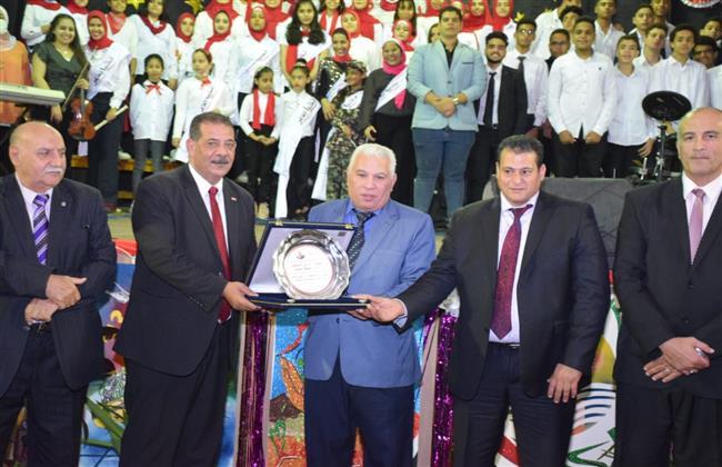 في الذكرى ٤٨ لانتصارات أكتوبر.. تربية وطنية لطلاب مدارس الإسكندرية
