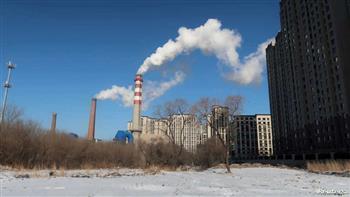 دراسة: العالم «يفشل» فى مواجهة تغير المناخ