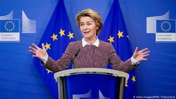 المفوضية الأوروبية تتعهد بحث الشركاء الدوليين على تطبيق سياسات المناخ