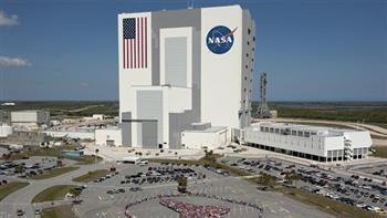«ناسا» تطلق أربعة روّاد فضاء إلى محطة الفضاء الدولية